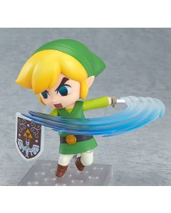 The Legend of Zelda The Wind Waker HD Nendoroid Link