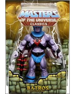 MASTERS OF THE UNIVERSE Classics: Batros