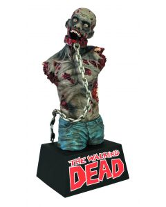The Walking Dead Michonnes Pet Zombie #1 Spardose / Money Bank