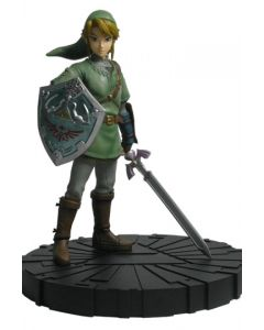 The Legend of Zelda PVC-Statue Link