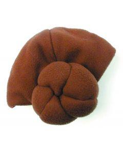 Star Wars Leia Buns Fleece Hat