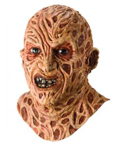 Freddy Krueger 3/4 Vinyl Maske