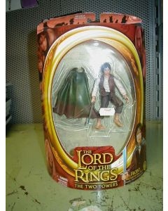 Herr der Ringe/Lord of the Rings: Frodo with Light - up Sting