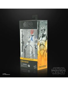 Clone Wars: 332nd Ahsoka's Clone Trooper 15cm Black Series