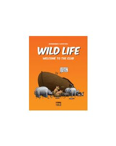 Wild Life #01 - Welcome to the Club!