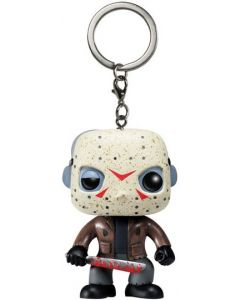 Friday the 13th Jason Pop! Keychain