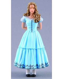 Alice in Wonderland UDF Alice Tim Burton