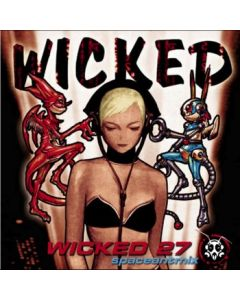Wicked #27