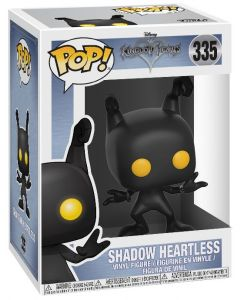 Kingdom Hearts Shadow Heartless Pop! Vinyl