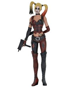 Batman Arkham City 1/4 Harley Quinn