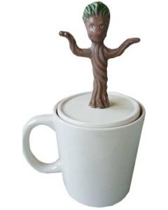 Guardians of the Galaxy Dancing Groot Tasse