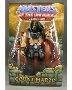 MASTERS OF THE UNIVERSE Classics: Count Marzo