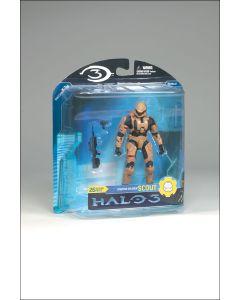 Halo 3 Ser.2 SPARTAN SCOUT (TAN)