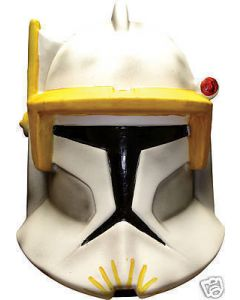 Clone Wars: Clone Trooper Cody Helm