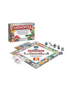 Nintendo Brettspiel Monopoly *Deutsche Version*