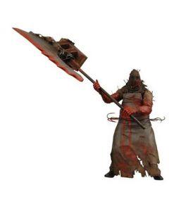 Resident Evil 5 Executioner Majini