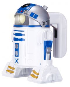 Star Wars Taschenlampe R2-D2