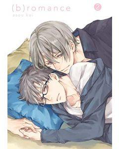 (B)Romance #02
