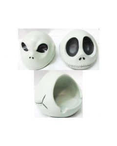 Nightmare before Christmas Jack Skellington Aschenbecher