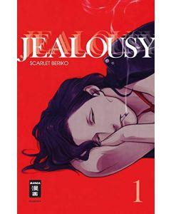 Jealousy #01