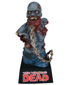The Walking Dead Michonnes Pet Zombie #2 Spardose / Money Bank