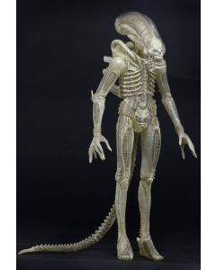 Alien Xenomorph Translucent Prototype Suit Concept Figure - 79