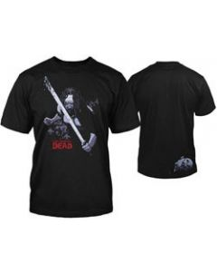 The Walking Dead T-Shirt Michonne