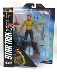 Star Trek Select Star Trek Into Darkness Captain Kirk