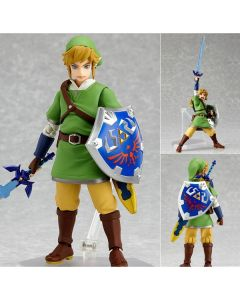 The Legend of Zelda Skyward Sword Figma Link
