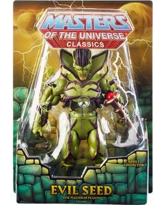 MASTERS OF THE UNIVERSE Classics: Evil Seed