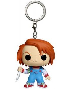 Child's Play Chucky Pop! Keychain