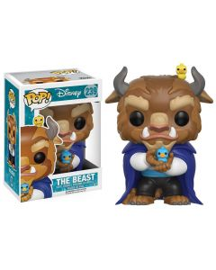 Beauty and the Beast The Beast Pop! Vinyl
