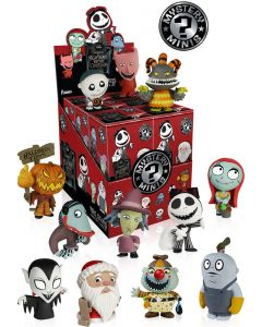 Funko The Nightmare Before Christmas Mystery Minis Series 2