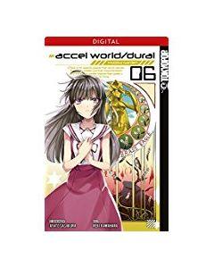 Accel World / Dural - Magisa Garden #06