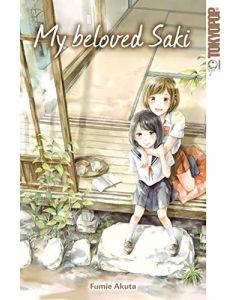 My Beloved Saki