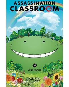 Assassination Classroom #20