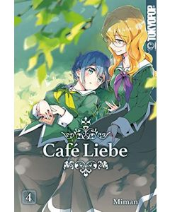 Café Liebe #04