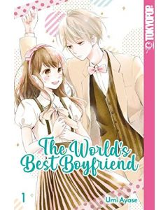 World's Best Boyfriend #01