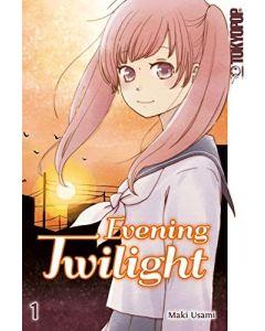 Evening Twilight #01