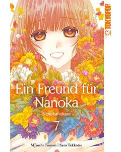 Ein Freund für Nanoka #07