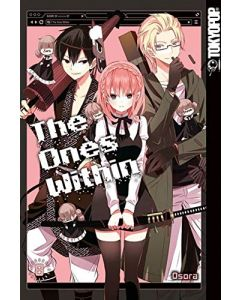 The Ones Within #08