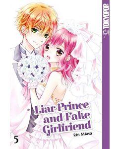 Liar Prince and Fake Girlfriend #05