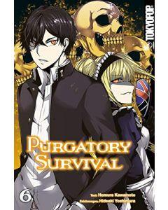 Purgatory Survival #06
