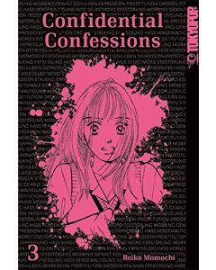 Confidential Confessions Sammelband #03