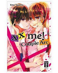 XX me! Couple Arc