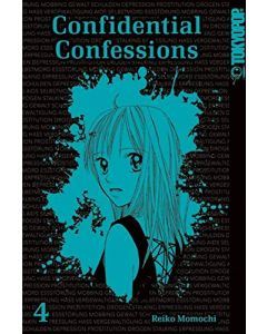 Confidential Confessions Sammelband #04