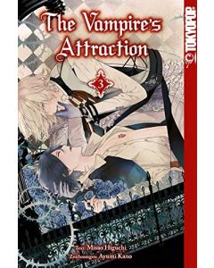 The Vampire's Attraction #03