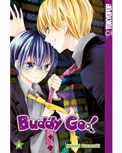 Buddy Go! #04