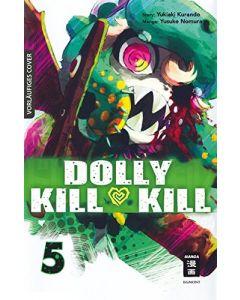 Dolly Kill Kill #05