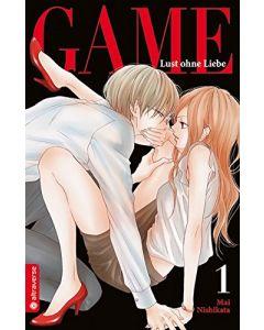 GAME - Lust ohne Liebe #01
